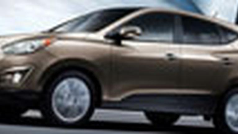 MotorWeek: 2010 Hyundai Tucson