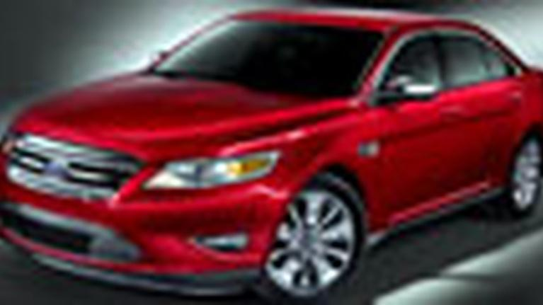MotorWeek: Ford Taurus