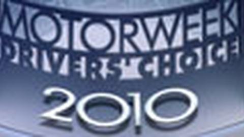 MotorWeek -- 2010 Drivers' Choice Awards