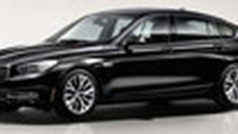 MotorWeek -- 2010 BMW 5-Series GT