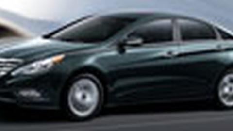 MotorWeek -- 2011 Hyundai Sonata