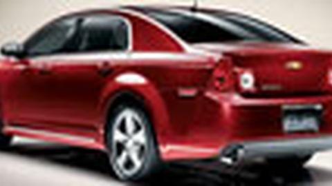 MotorWeek -- $25K Family Sedan Shootout