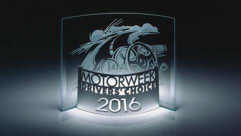 MotorWeek -- S35 Ep41: 2016 Drivers' Choice Awards: Part I & II