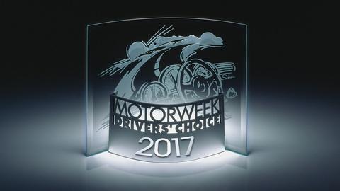 MotorWeek -- S36 Ep23: 2017 Drivers' Choice Awards