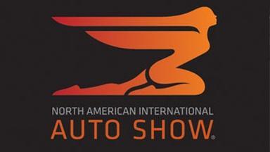 2013 Detroit Auto Show & 2013 Ford Fusion