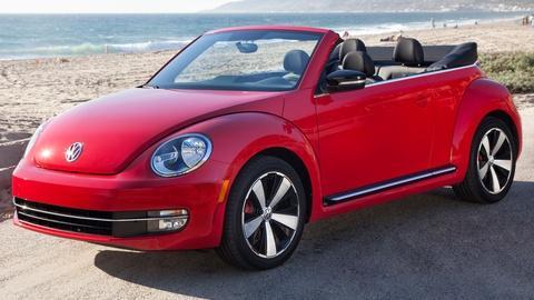 S32 E37: 2013 Volkswagen Beetle Convertible & 2013 Mazda MX-5