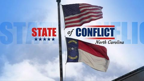 Moyers & Company -- S2 Ep51: State of Conflict: North Carolina