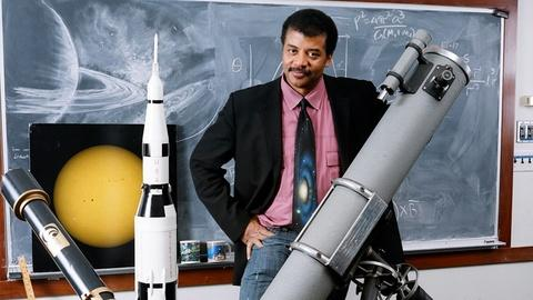 Moyers & Company -- S3 Ep3: Neil deGrasse Tyson on Why Science Literacy Matters