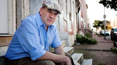 Moyers & Company -- S3 Ep4: David Simon on America as a Horror Show