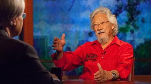 Moyers & Company -- Time to Get Real on Climate Change