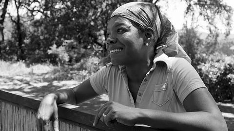 Moyers & Company -- Going Home with Maya Angelou