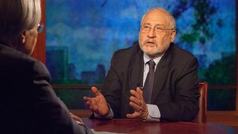 S3 E33: Joseph E. Stiglitz: Let's Stop Subsidizing Tax Dodgers