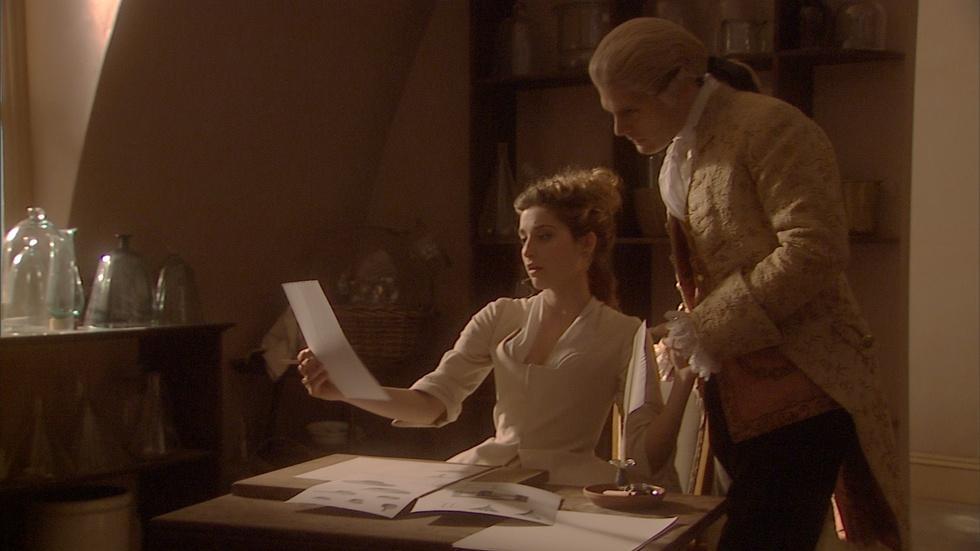 Antoine Lavoisier | Lavoisier's Better Half image