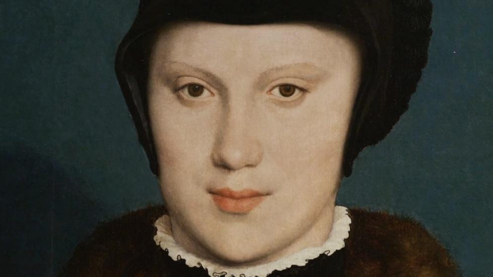 National Gallery: Christina of Denmark image