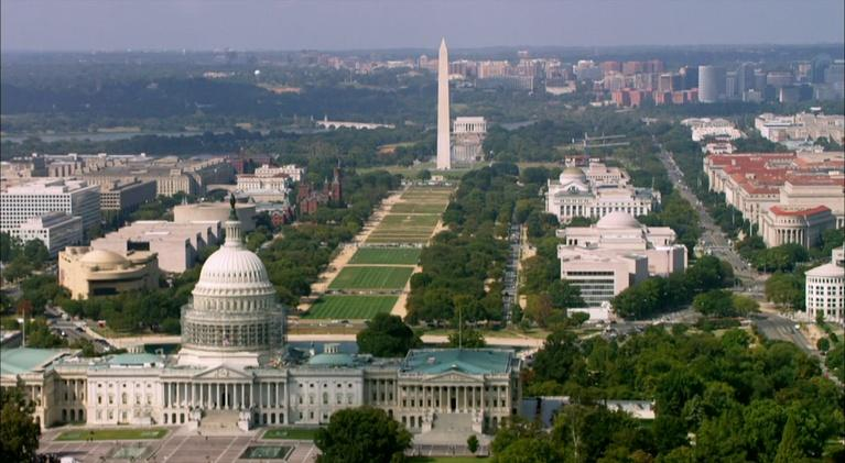 The National Mall – America's Front Yard: Official Trailer