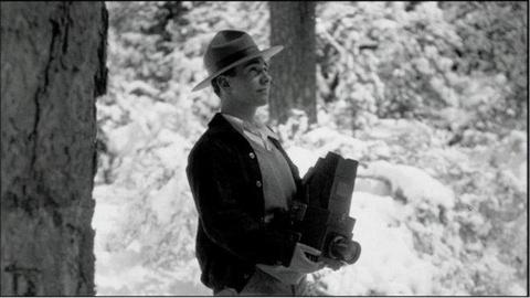 George Melendez Wright