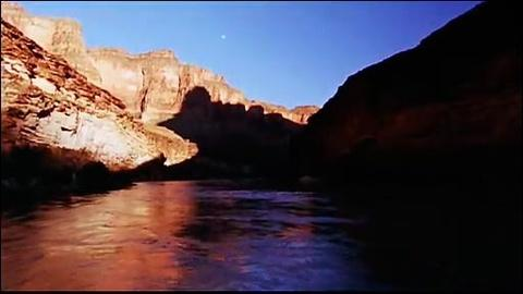 The National Parks -- S1: Grand Canyon, Floating the River