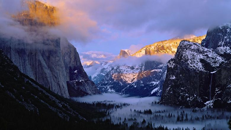 The National Parks Image