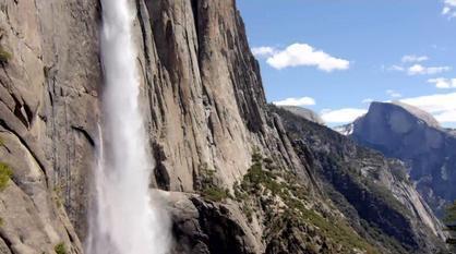 Nature -- Yosemite   Preview