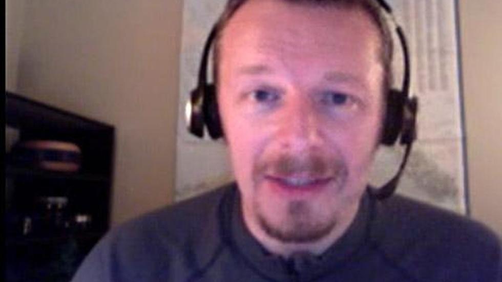 Chris Morgan Webcast: Hour 2 image
