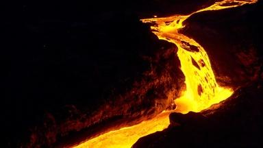 Kilauea: Mountain of Fire - Preview