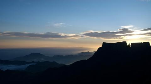 Nature -- Drakensberg: Barrier of Spears - Preview