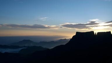 Drakensberg: Barrier of Spears - Preview