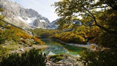 Wild Balkans - Preview