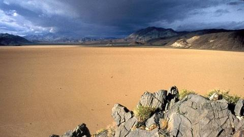 Nature -- S24: Life in Death Valley - Preview