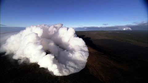 S27 E9: Kilauea: Mountain of Fire - Preview