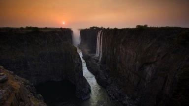 Victoria Falls - Preview