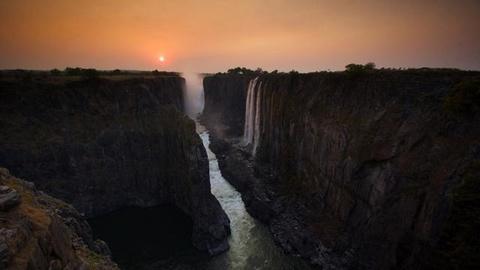 S27 E13: Victoria Falls - Preview