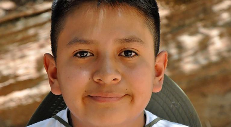 Navajo Math Circles: Trailer