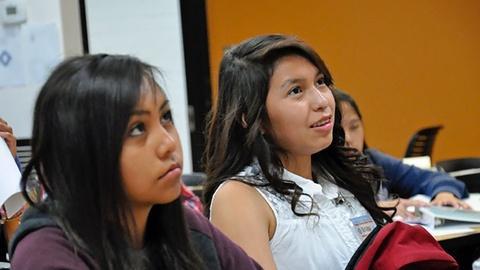 Navajo Math Circles -- Looking Ahead