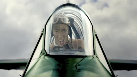 S2 E6: Scenes from Kamikaze