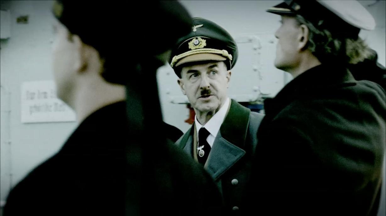 Hitler's Megaships