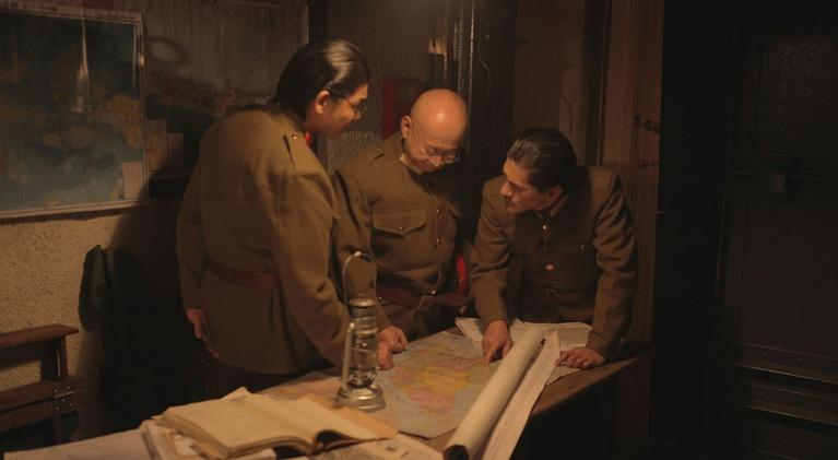 Nazi Mega Weapons: Next on WWII Mega Weapons: The Tunnels of Okinawa