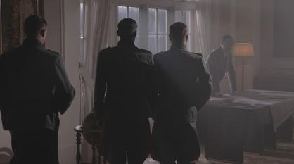 Nazi Mega Weapons -- Eagle's Nest Official Trailer