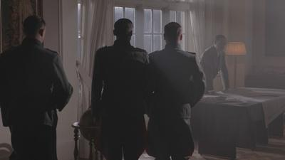 Nazi Mega Weapons | Episode 3 Preview | Eagle's Nest