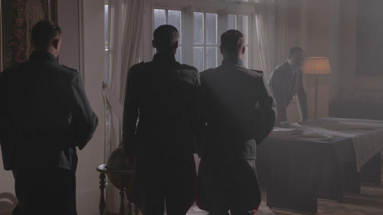 Nazi Mega Weapons: Next on Episode 3 | Eagle's Nest