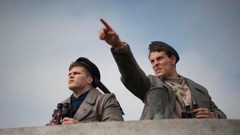 Nazi Mega Weapons -- Next on Episode 2 | U-Boat Base