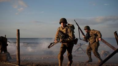 Episode 1 Preview | Atlantic Wall