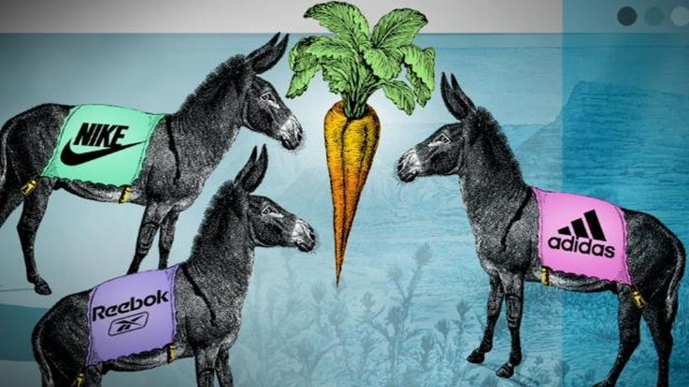 Carrot Mobs: The Anti-Boycott image