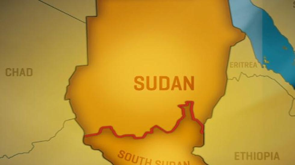 Independence Day for South Sudan image