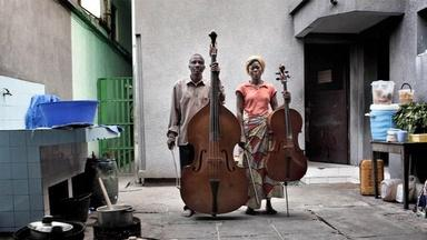 A Portrait of a Congolese Symphony Orchestra