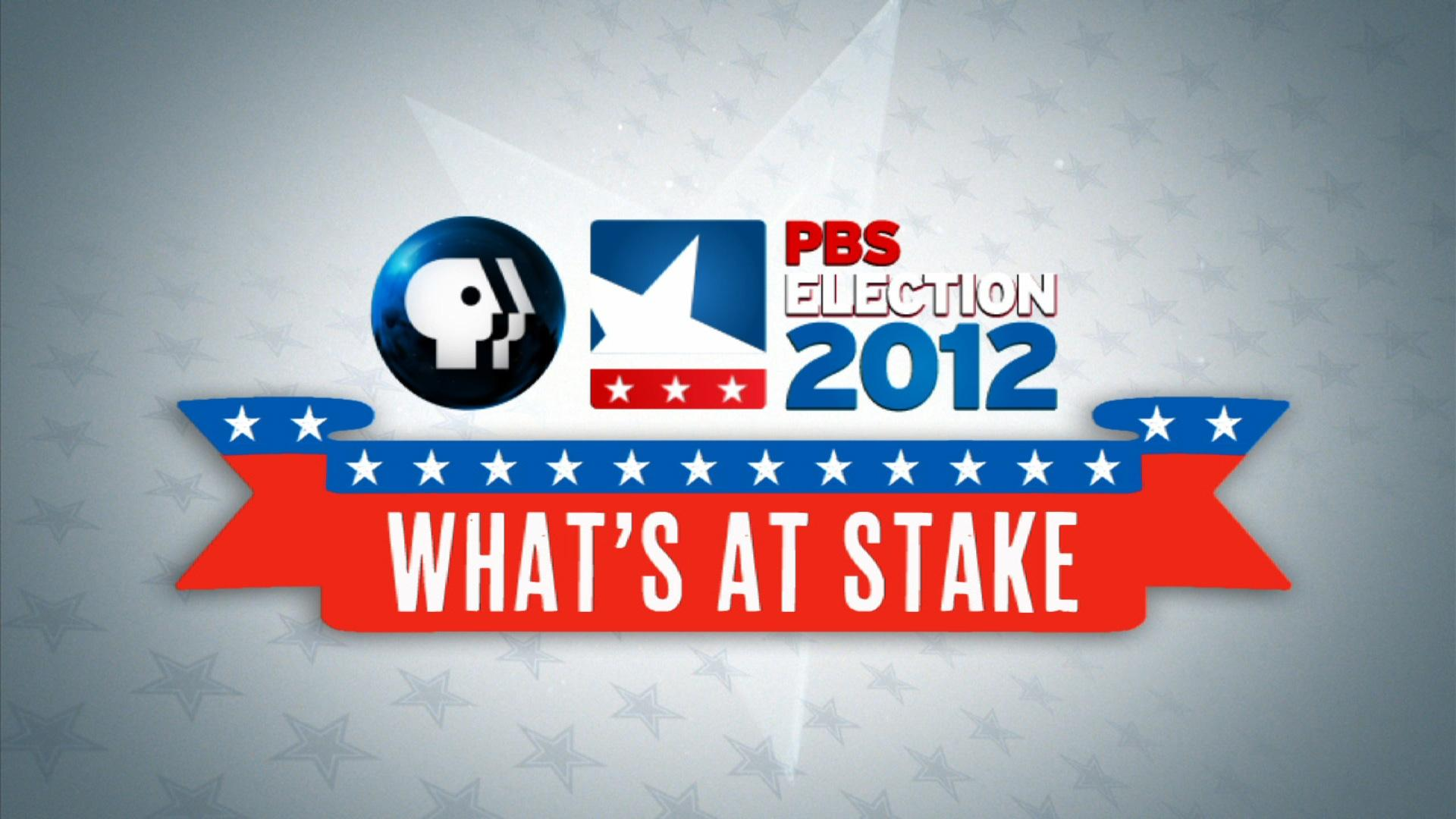 video s2 ep63 what s at stake pbs election 2012 watch