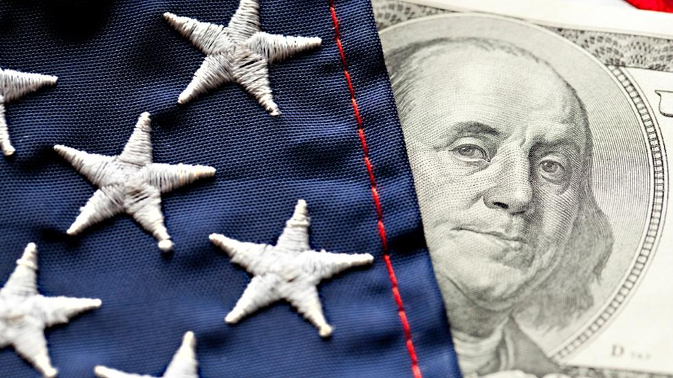 S2 Ep66: Money Matters: Life after Citizens United image