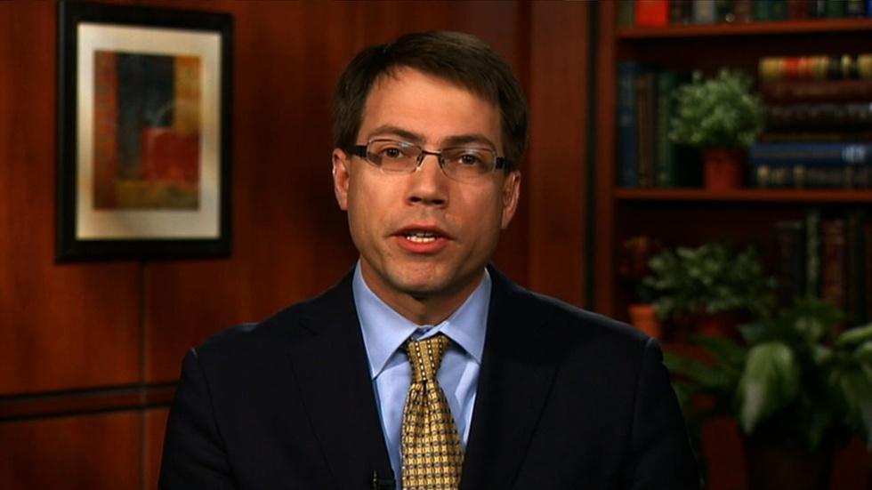 Interview: Dr. Josh Rising image