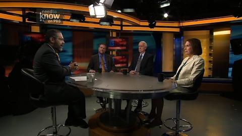 Debating the Second Amendment