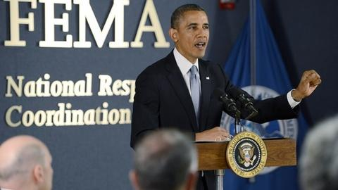 PBS NewsHour -- House GOP plan unclear as Obama reiterates no negotiation